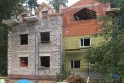 Завершение строительства