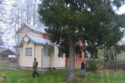 Реконструкция и перестройка загородного дома