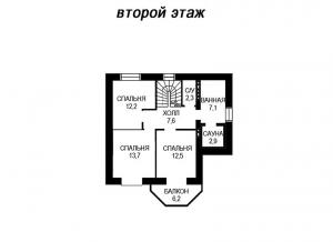 Кирпичный  КП 8-132