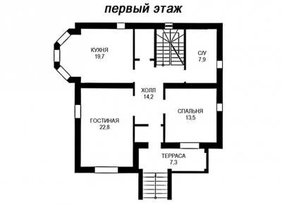 Кирпичный  КП 12-298
